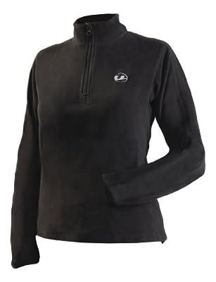 Ultrasport Damen Microfleeceshirt mit Quick-Dry Funktion von Ultrasport auf Outdoor Shop