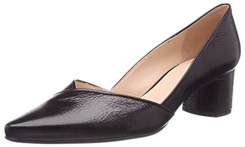 Högl Honey, Zapatos de Tacón para Mujer, Negro (Schwarz 0100), 35.5 EU