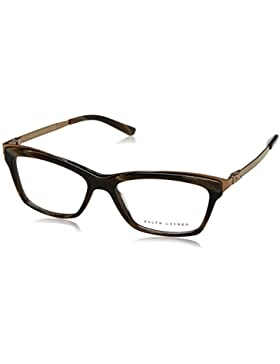Ralph Lauren 0Rl6165, Monturas de Gafas para Mujer