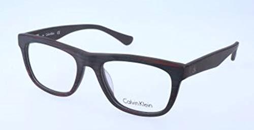 CK CK5886 279 -54 -19 -140 cK Brillengestelle CK5886 279 -54 -19 -140 Rechteckig Brillengestelle 54, Schwarz