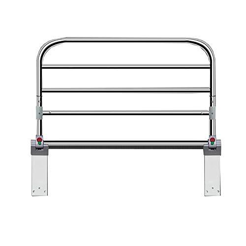ZfgG Barrière de lit Anti-Chute pour Garde-Corps Power Bed Up Clôture de Parc pour Enfants (Taille : 60 cm)