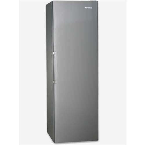Rommer Congelador Vertical CV86NF A+ INOX