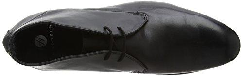 H.D. Hudson Mfg Co. Kender, Bottes Chukka Homme Noir (Black)