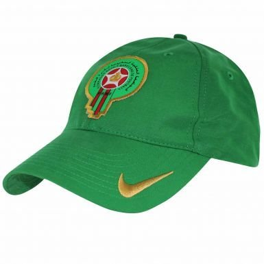 Maroc (Maroc) Coupe du monde de football Casquette de baseball par Nike