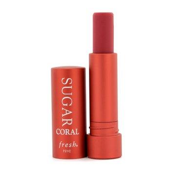 Fresh Zucker Koralle Lippenbehandlung - Sonnenschutzfaktor 15 - 42,00 €