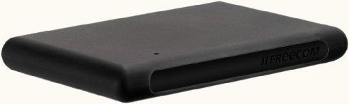 Verbatim Freecom Mobile Drive XXS 1TB externe Festplatte (6,4 cm (2,5 Zoll), USB 3.0)