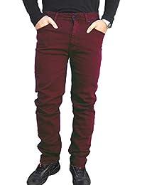 8e6b1a68a18228 HOLIDAY JEANS Pantalone PILOR MOD. Plat (Pesante/Invernale) Made in Italy  Uomo Cotone TG. 46 48 50 52 54 56 58 60 Caldo…