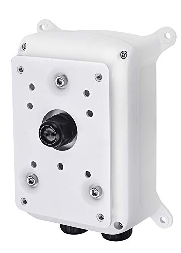 VIVOTEK 157065 AA-352 Power Box, Outdoor Netzteil, 24VAC, 6A, IP67, IK10 24v Power Box