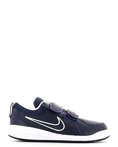 Nike Pico 4(TDV) Laufschuhe für Kinder, - marineblau - Größe: 27.5 (Nike Schuhe Für Baby-mädchen-größe 4)