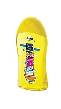 Aqua Vera Baby Shampoo Hair ans Body 315 ml