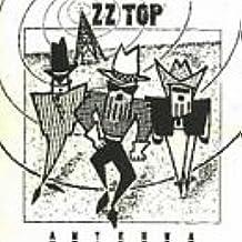 Antenna [Musikkassette]