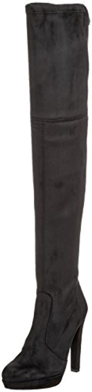Buffalo London 2863 Micro Strech, Strech, Strech, Stivali Donna | Grande vendita  | Scolaro/Signora Scarpa  b1f5fd