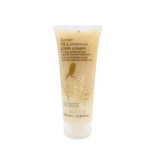 crème soin brillance pour cheveux blonds tube 100 ml