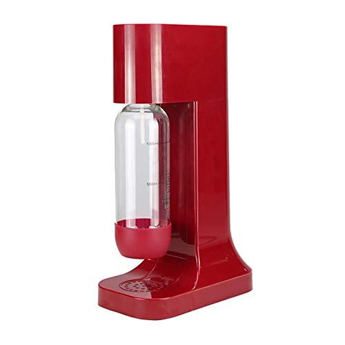RMXMY Machine de production de soda à eau carbonatée portable Eco Machine à eau commerciale...