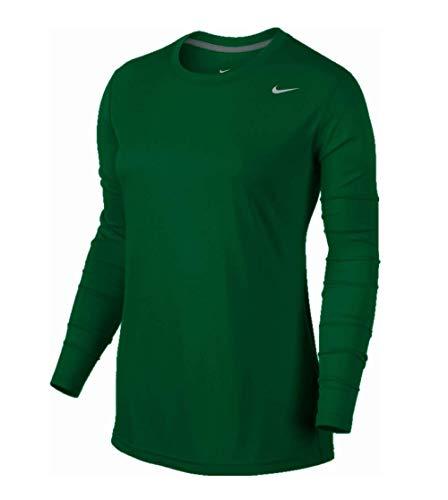 Nike Women's Dri-Fit Legend Long Sleeve T-Shirt -