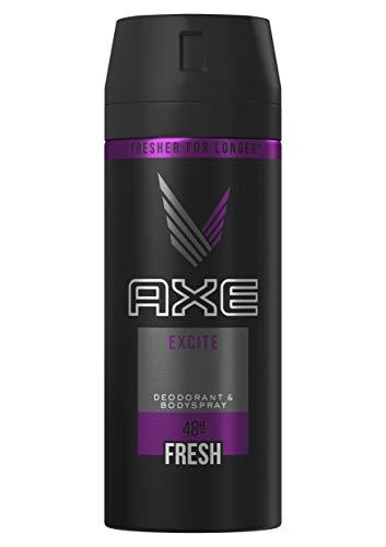 AXE Desodorante Bodyspray Excite - 150 ml