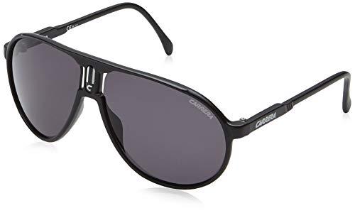 Carrera Sonnenbrille Champion schwarz