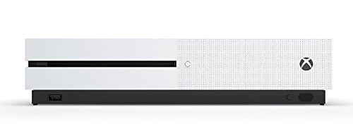 Xbox One S 1TB Konsole + Sea of Thieves