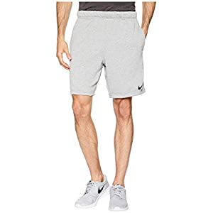 Nike Herren Dri-fit Shorts Fleece