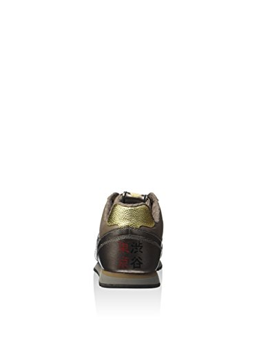 Lotto  S5858, Damen Sneaker Gold gold 36 Gold