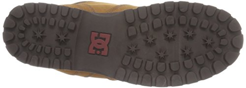 DC Universe Peary, Bottines à doublure froide homme Marron - Braun (COCOA - Coc)