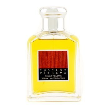 Aramis Tuscany-Eau De Toilette Spray (Gentleman's Collection-Confezione da 100 ml e 3,4G