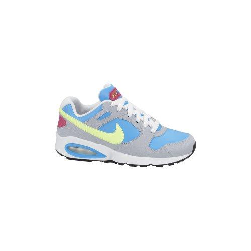 Nike Kinder, Mädchen Sneaker gelb/blau