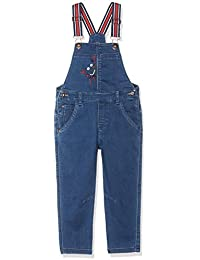 Catimini Pantalones de Peto para Niños
