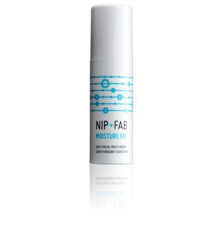 NIP + FAB - Moisture Fix - Hydratant visage quotidien 50 ml
