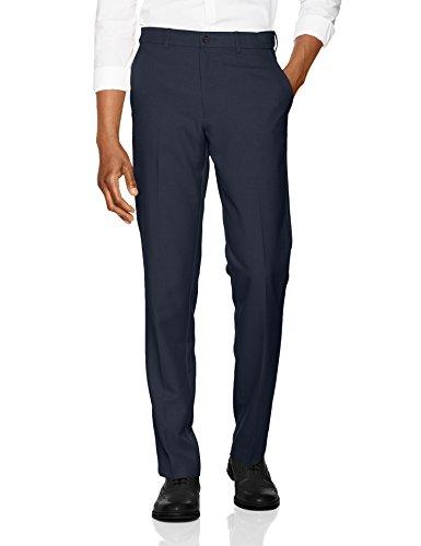Farah Roachman, Pantalon Homme Blue (Storm)