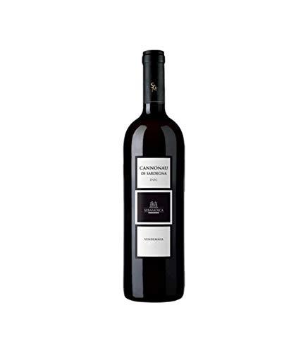 Cannonau di Sardegna 2014 Sella e Mosca DOC