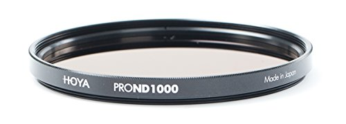 Hoya YPND100052 Pro ND-Filter (Neutral Density 1000, 52mm)