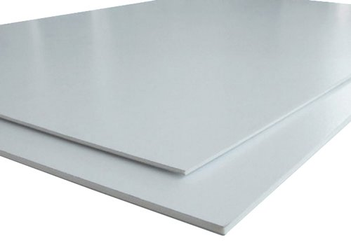Styroporplatte Precision weiß 3mm 50x 70cm (1Stück)