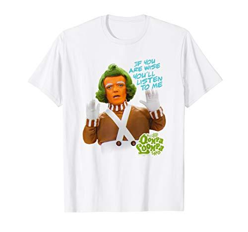 ompa Listen T Shirt ()