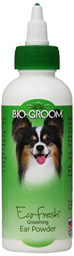 Bio Groom Ohr Fresh Powder, 24 g