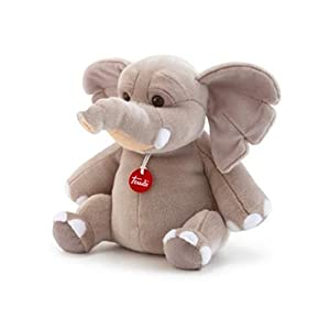 Trudi Peluche Color Gris Medium 27236