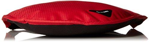 Pacsafe CoverSafe V150Diebstahlschutz RFID-blockierender Holster, chili red (rot) - 10145