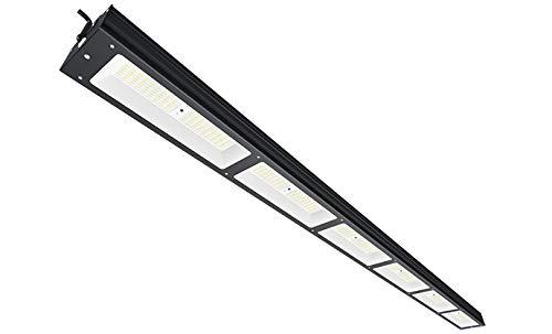 Herkuleds XP1 Grow Lampe 150 Watt + Panel Top Effizienz + Blüten Bomber + Growbox 1m² + LED Light + Profi Tool + Hochsommerlichtersatz (Light Grow Top Led)