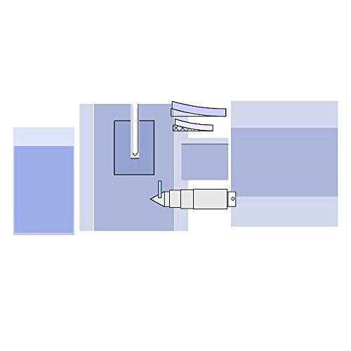 12x Medidrapes OP-Abdeck-Set Schulterarthroskopie, 7 Teile, Tücher Klebestreifen
