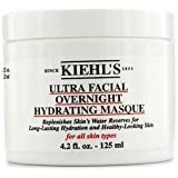 Kiehl's Ultra Facial Overnight Hydrating Masque - For All Skin Types-125ml/4.2oz