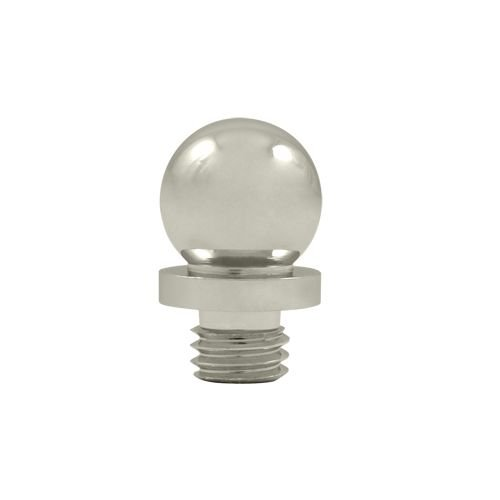 Solid Brass Ball (Deltana DSBT14 Solid Brass Ball Tip by Deltana)