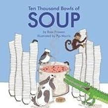 10,000 Bowls of Soup