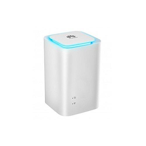 Huawei LTE/4G E5180 Unlocked Router Cube -Weiß