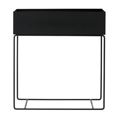 Ferm Living - Plant Box, schwarz
