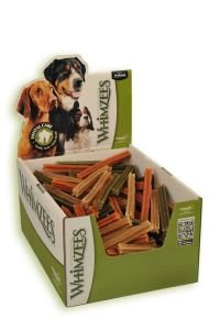 Whimzees Stix Small 120 mm x 150