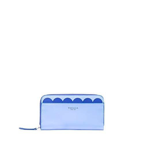 purchase cheap e0800 60bea Portafoglio tosca blu | Opinioni & Recensioni di Prodotti ...