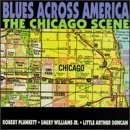 Blues Across America : The Chicago Scene