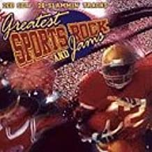 Vol. 1-Greatest Sports Rock &