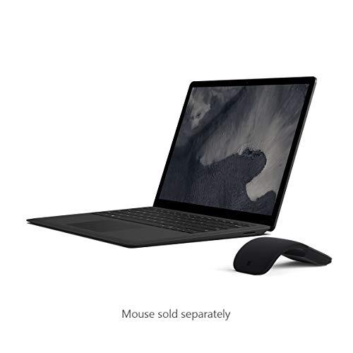 Microsoft Surface Laptop 2 (Intel Core i5, 8GB RAM, 256 GB) - Black Newest Version (DAG-00114)
