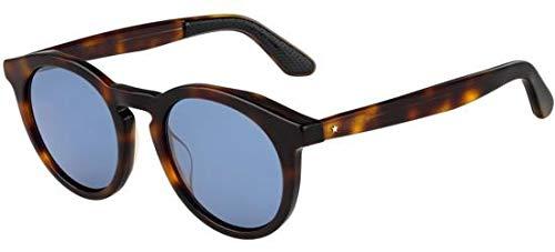 Jimmy Choo Sonnenbrillen Albert/G/S Havana/Blue Herrenbrillen